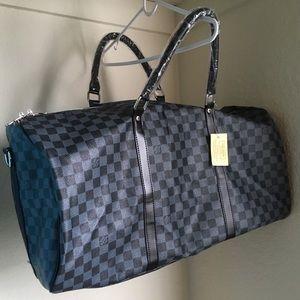 New Louis Vuitton Duffel Bag